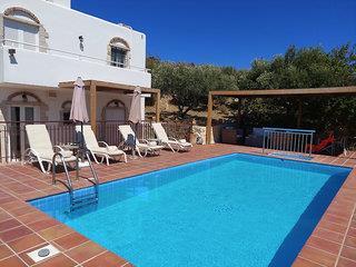 Cretan Traditional Villas - Phaestias Villen - Kreta