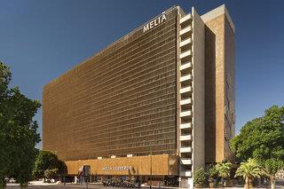 Hotelfoto Melia Lebreros