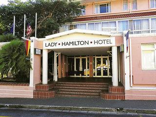 Lady Hamilton - Südafrika: Western Cape (Kapstadt)