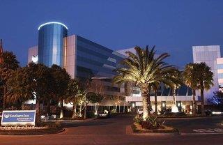 Southern Sun O.R. Tambo International Airport - Südafrika: Gauteng (Johannesburg)