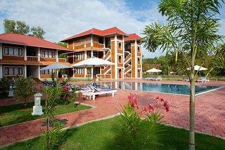 Isola Di Cocco - Indien: Karnataka / Kerala / A. Pradesh / T. Nadu / Lakkadiven