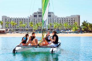 JA Jebel Ali Beach Hotel - Dubai