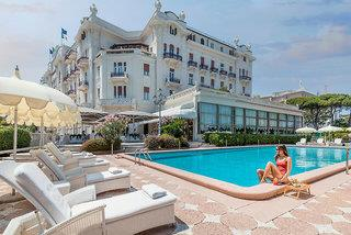 Grand Hotel Rimini & Residenza Parco Fellini - Emilia Romagna