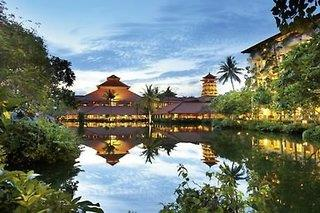 Hotelfoto Ayodya Resort Bali