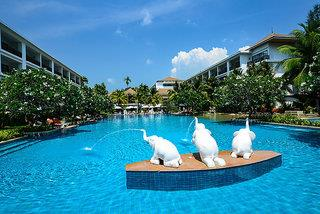 Naithonburi Beach Resort - Thailand: Insel Phuket