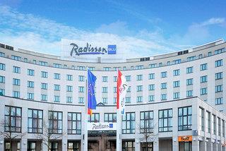 Radisson Blu Cottbus - Lausitz