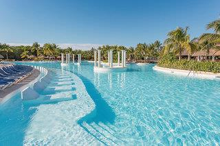 Grand Palladium Kantenah Resort & Spa - Mexiko: Yucatan / Cancun