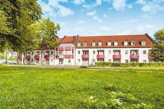 AZIMUT Hotel Erding - Oberbayern