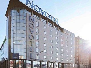 Novotel Paris 13 Porte d'Italie - Paris & Umgebung