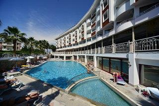 Side Royal Paradise Hotel - Side & Alanya