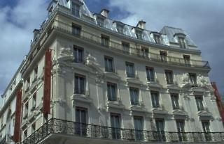 Villa Royale - Paris & Umgebung