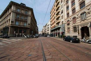 Zurigo - Aostatal & Piemont & Lombardei