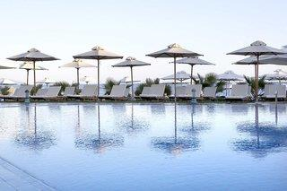 Thalassa Beach Resort - Kreta