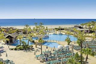 Zimbali Playa & Spa - Golf von Almeria