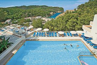 San Miguel Park & Esmeralda Mar - Ibiza