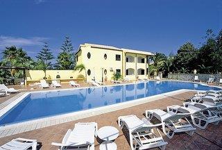 Hotel Villaggio Club Costa Degli Dei - Kalabrien