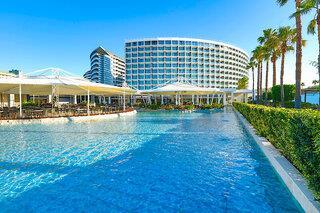 Kervansaray Kundu Beach - Antalya & Belek