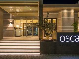 Oscar Suites & Village - Kreta