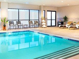 Crowne Plaza Boston Woburn - New England