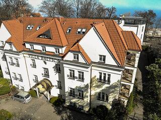 Hotel Villa Baltica - Polen