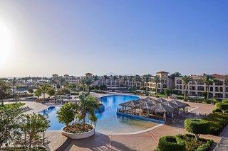 Jaz Mirabel Beach Resort - Sharm el Sheikh / Nuweiba / Taba