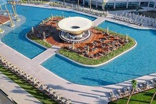 Nashira Resort Hotel & AQUA - SPA - Side & Alanya