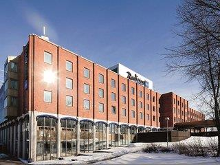 Radisson Blu Arlandia Hotel Stockholm - Schweden