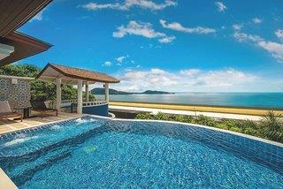 Centara Blue Marine Resort & Spa Phuket - Thailand: Insel Phuket
