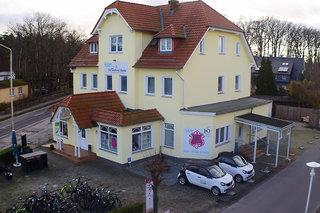Ostseehotel Baabe - Insel Rügen