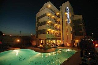 La Vitas Hotel - Side & Alanya