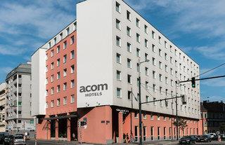 AZIMUT Hotel Vienna - Wien & Umgebung