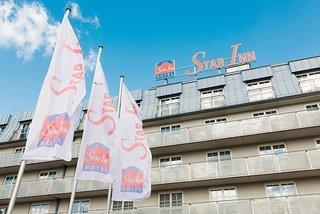 Star Inn Hotel Graz