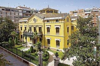 Hospes Palacio de Los Patos - Andalusien Inland
