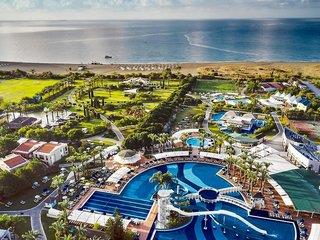 Family Life Tropical Resort - Dalyan - Dalaman - Fethiye - Ölüdeniz - Kas