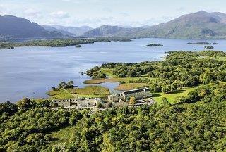 The Lake Killarney - Irland