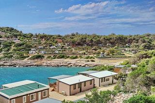 Baia Holiday Camping Village Poljana - Kroatische Inseln