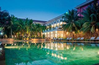 Lotus Blanc Resort - Kambodscha