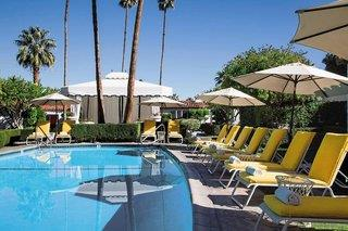 Hotelfoto Viceroy Palm Springs