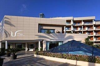 Occidental Estepona Thalasso & Spa - Erwachsenenhotel - Costa del Sol & Costa Tropical