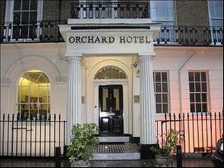 Orchard Paddington - London & Südengland