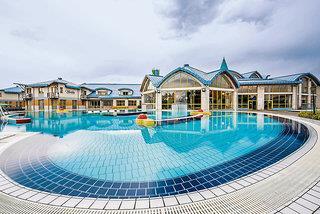 Park Inn by Radisson Sarvar - Ungarn