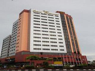 Grand Continental Kuching - Malaysia