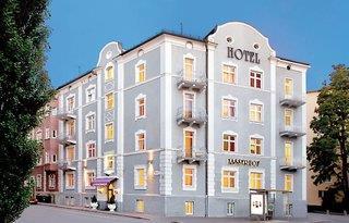 Lasserhof - Salzburg - Salzburg