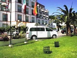 Monaco - Faro & Algarve