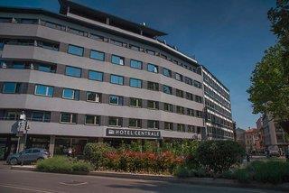 Centrale Mestre - Venetien