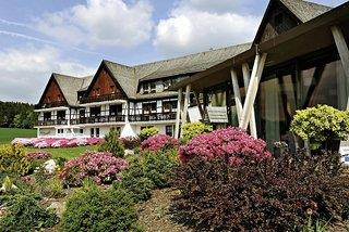 Waldhotel Kreuztanne - Erzgebirge