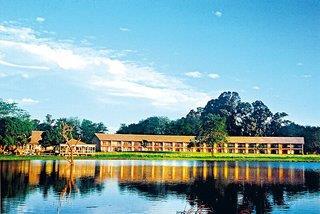 African Pride Irene Country Lodge - Südafrika: Gauteng (Johannesburg)