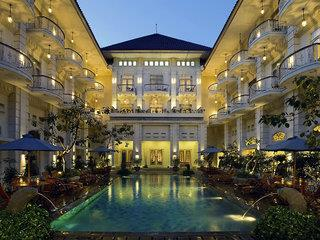 The Phoenix Hotel Yogyakarta - Indonesien: Java