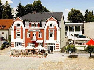 Hotel Kasperk - Tschechien