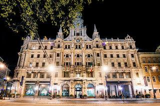 Boscolo Hotel & Residence - Ungarn